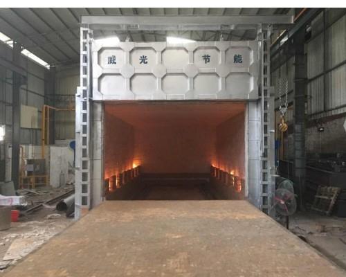 江西热处理工业炉
